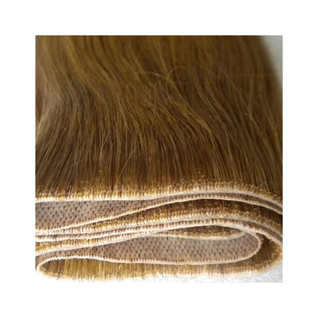 ADORE SUPERIOR REMY 120 GRAMS DOUBLE DRAWN, SECRET INVISI WEFT 18""