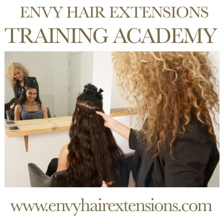 Deposit Payment for Envy Hair Extension Training Academy