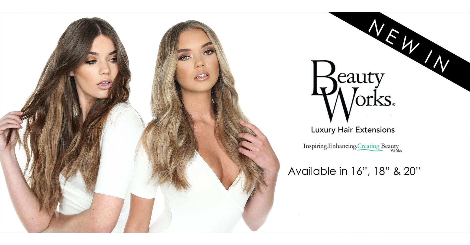 Beauty Works Adore Hair Extensions