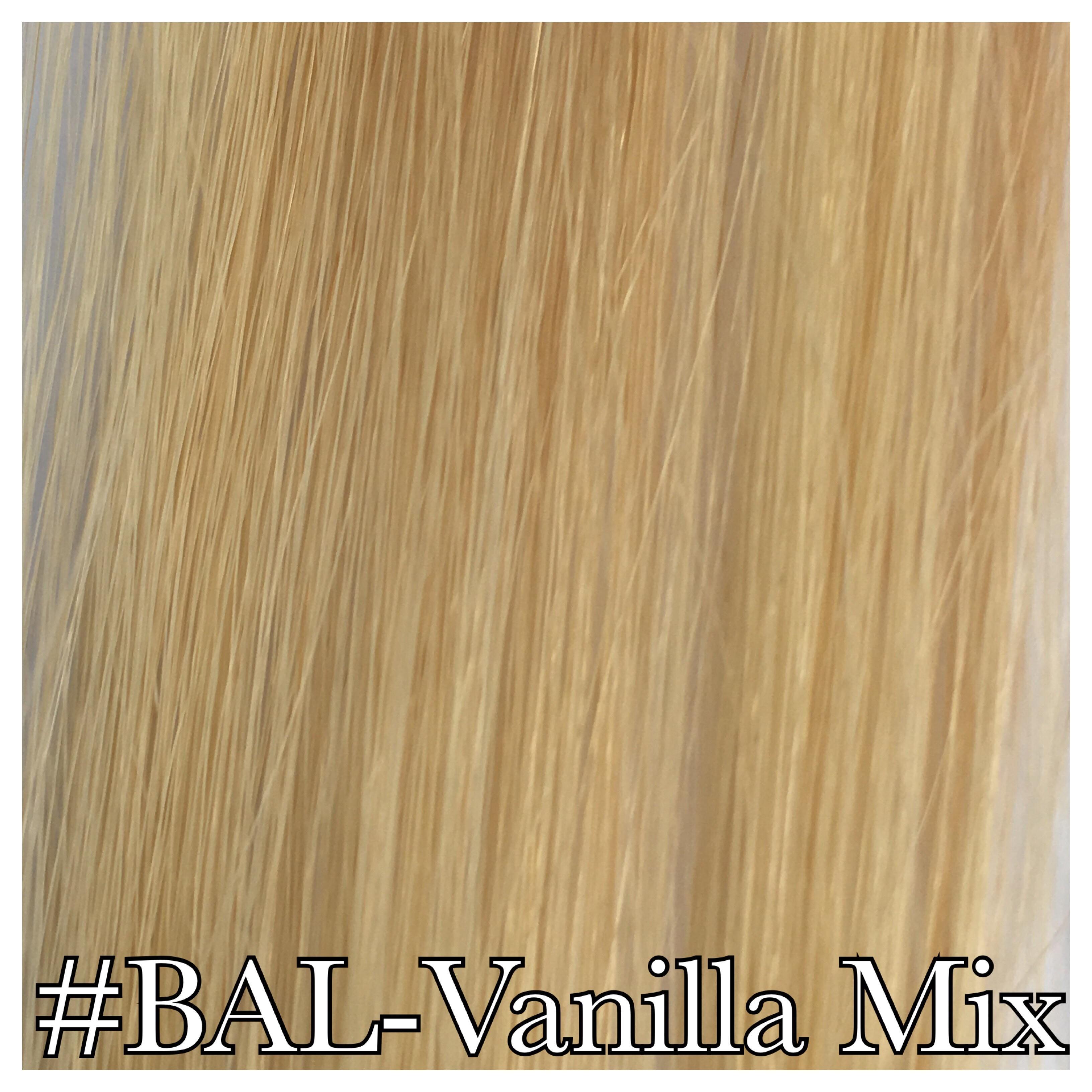 BAL -  #Vanilla Mix