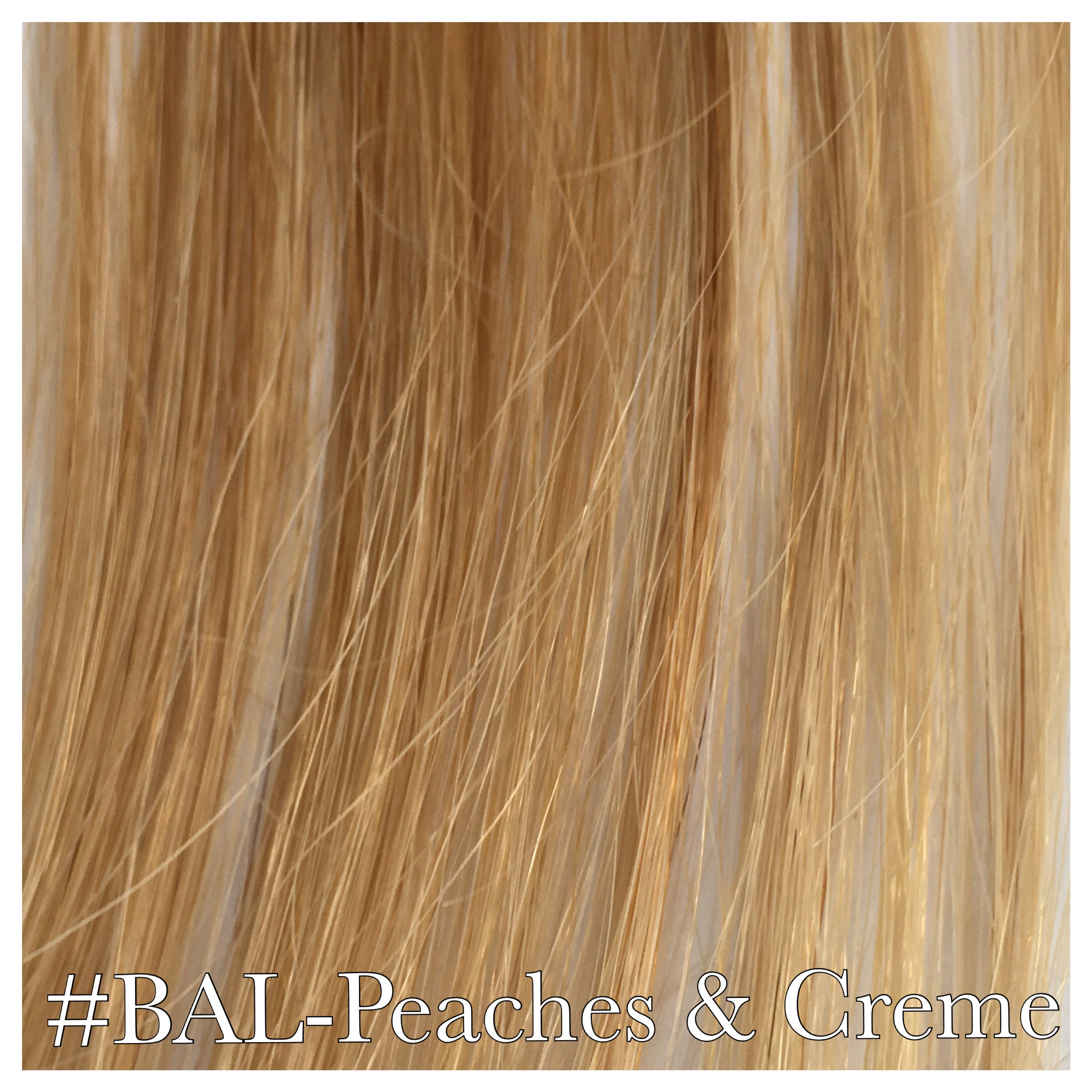BAL -  #Peaches and Creme