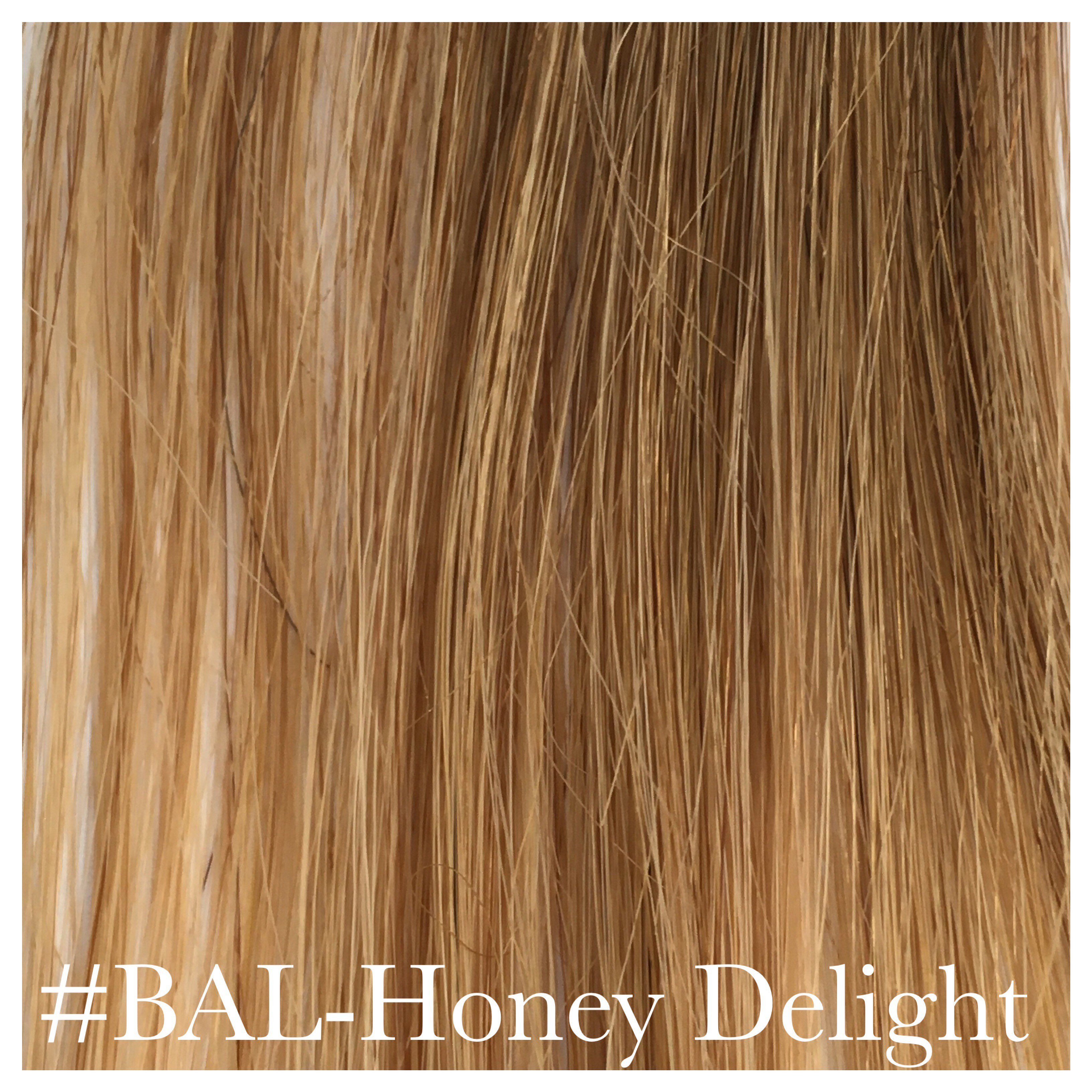 BAL - #Honey Delight
