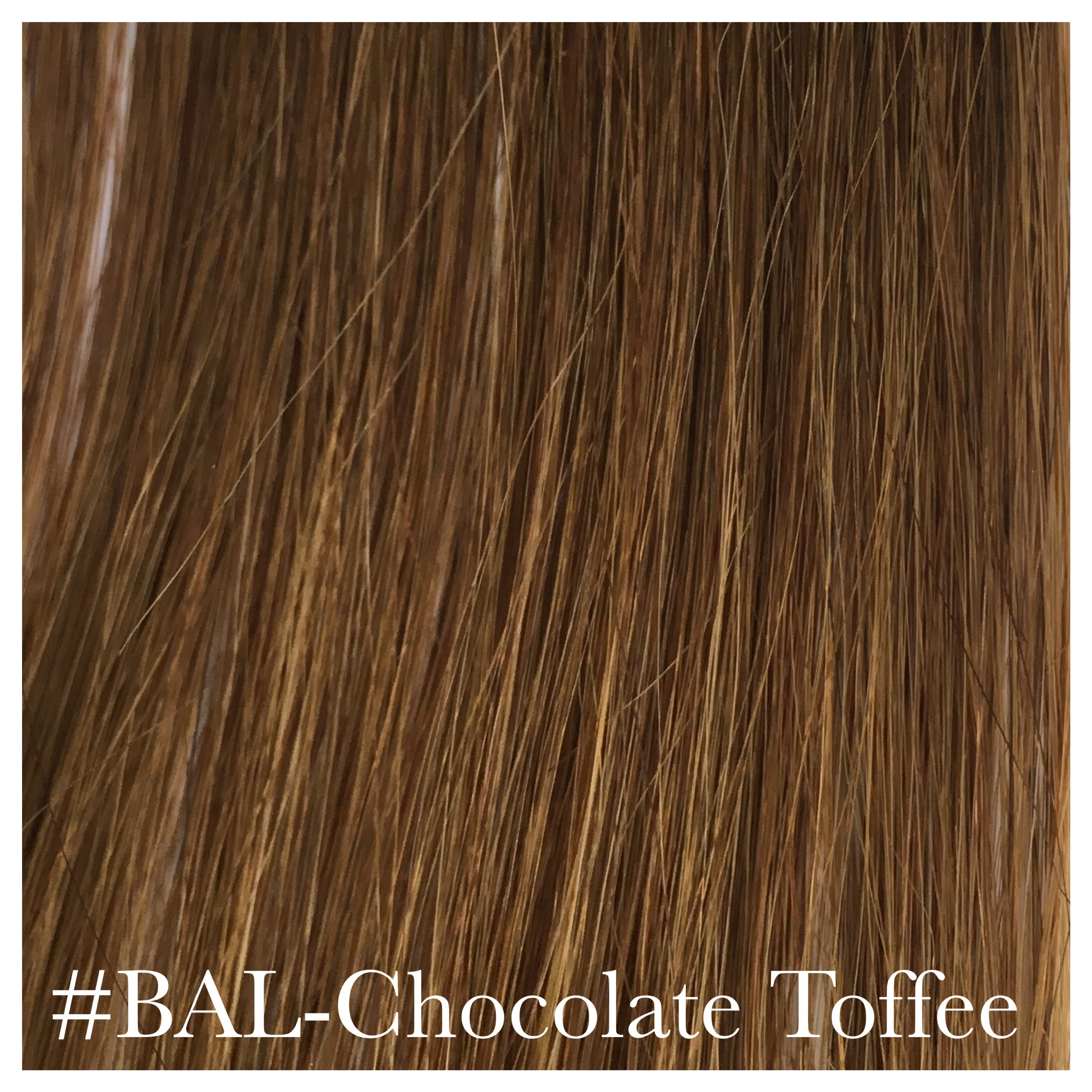 BAL - #Chocolate Toffee