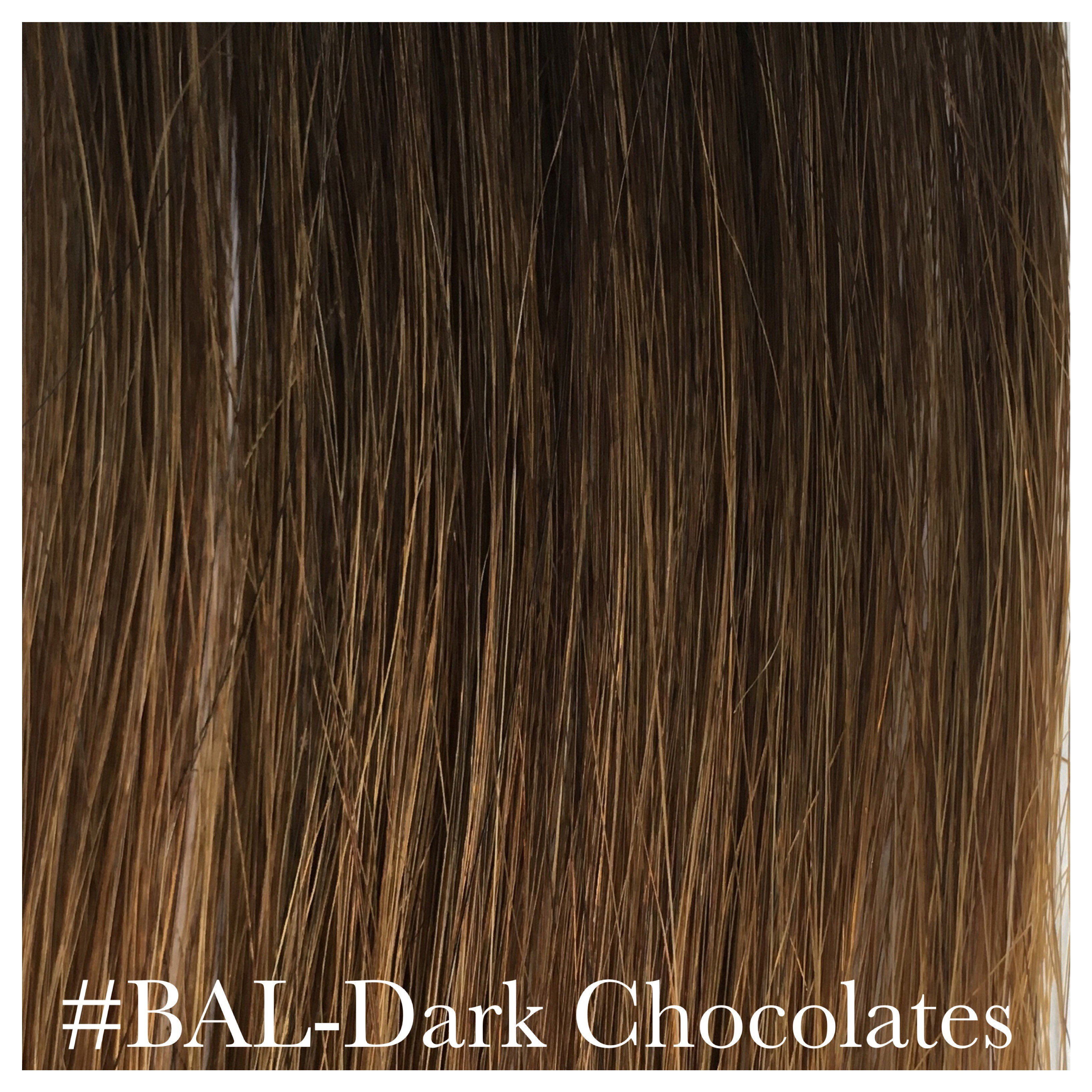 BAL - #Dark Chocolate Blend