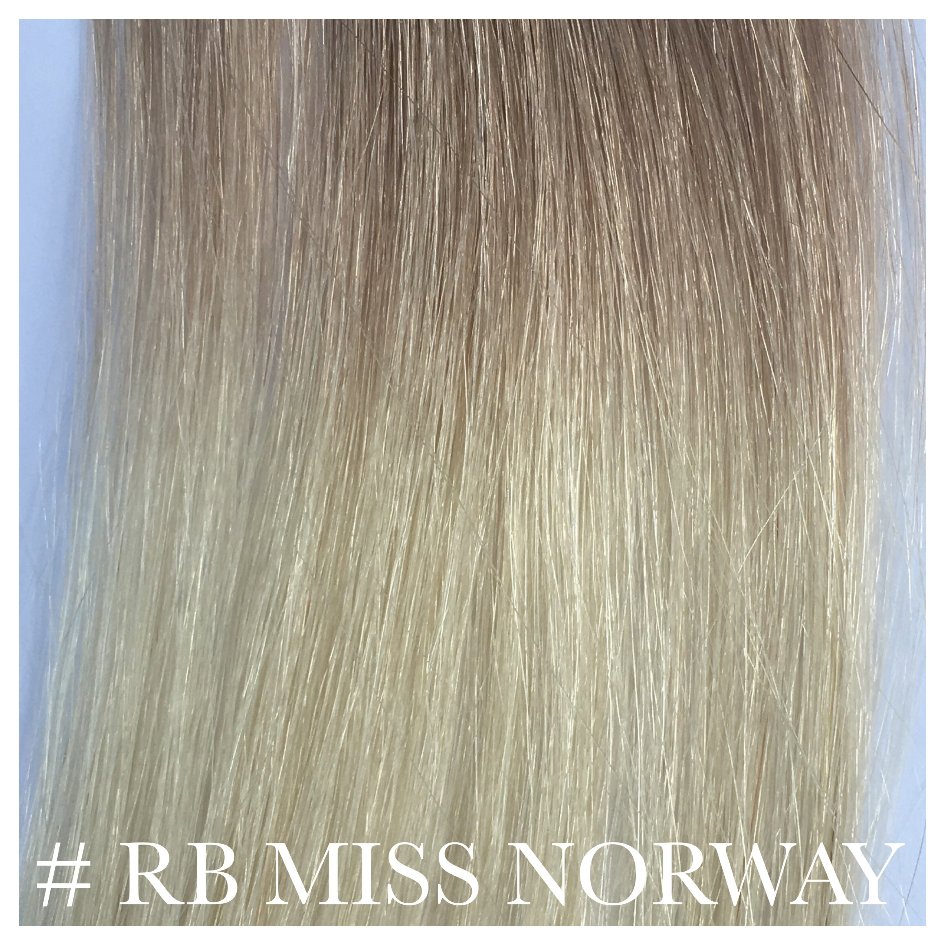 #RB Miss Norway