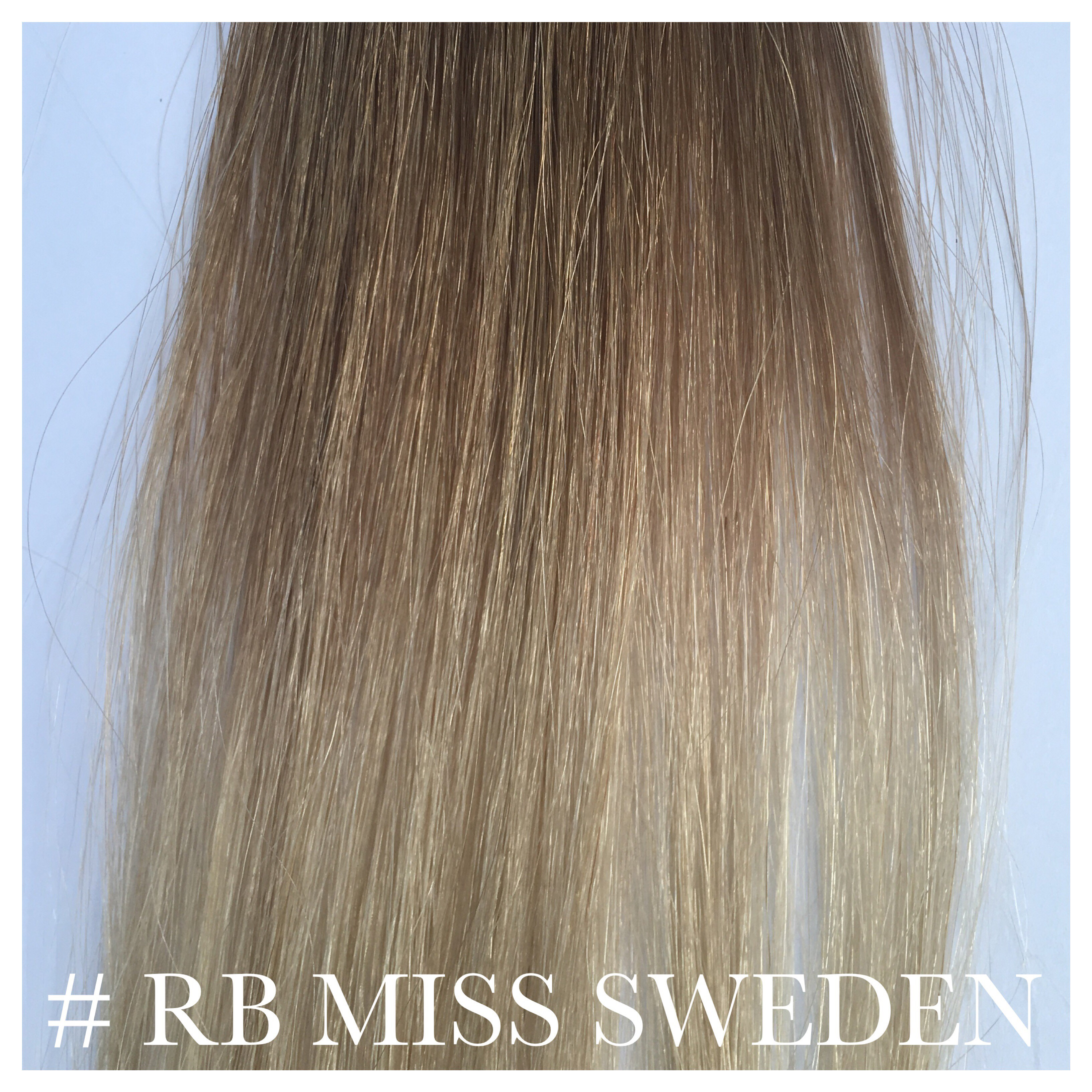#RB Miss Sweden