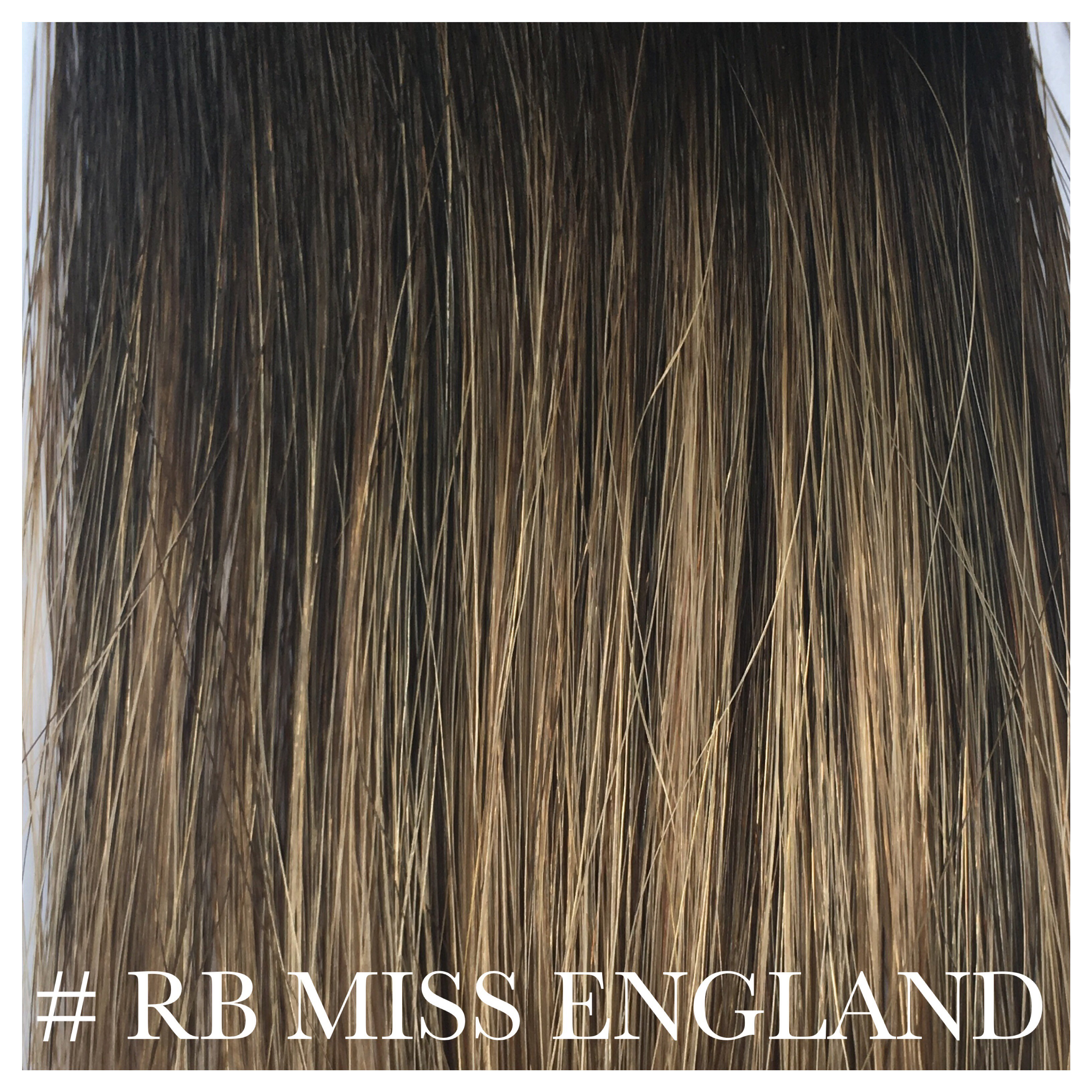 #RB Miss England