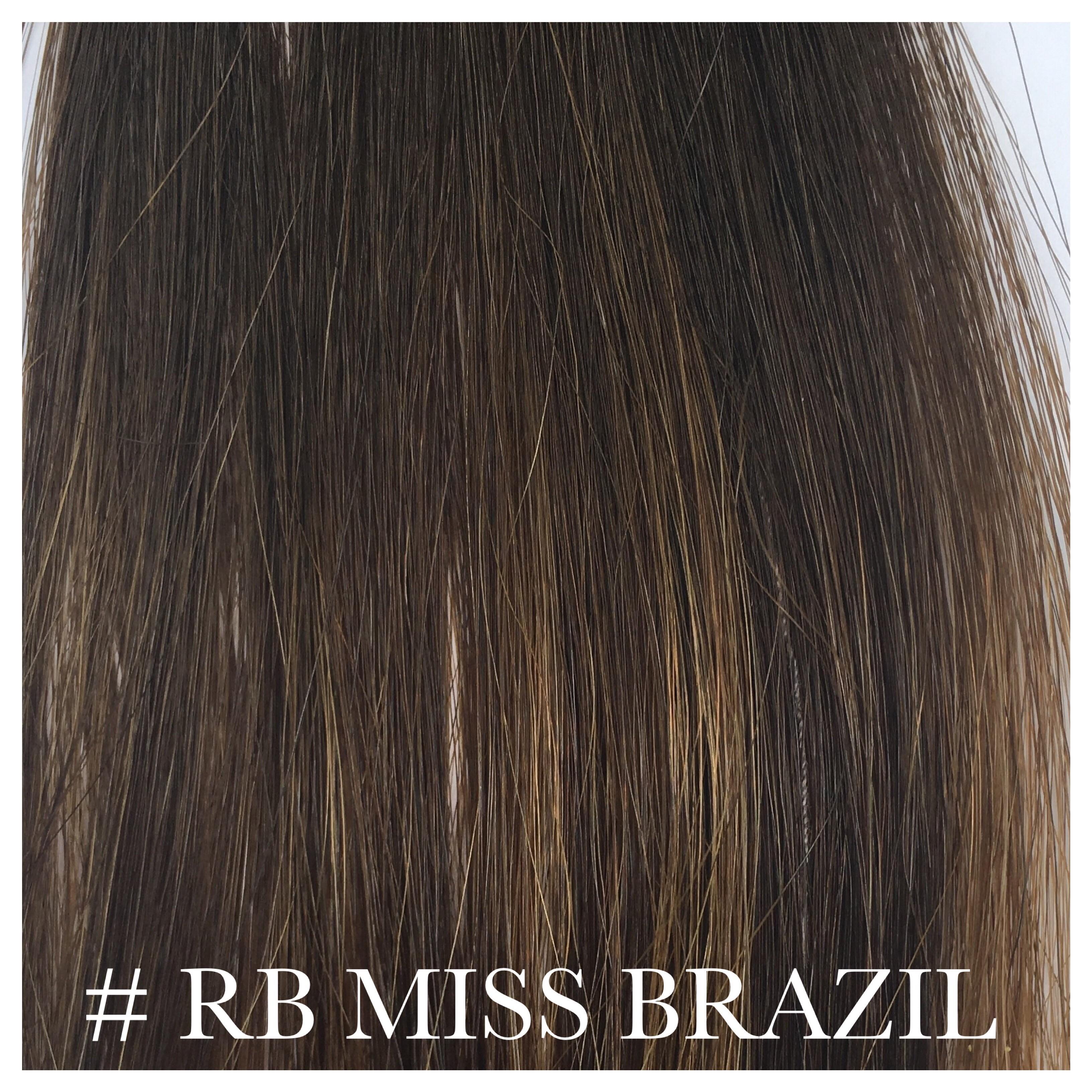 #RB Miss Brazil