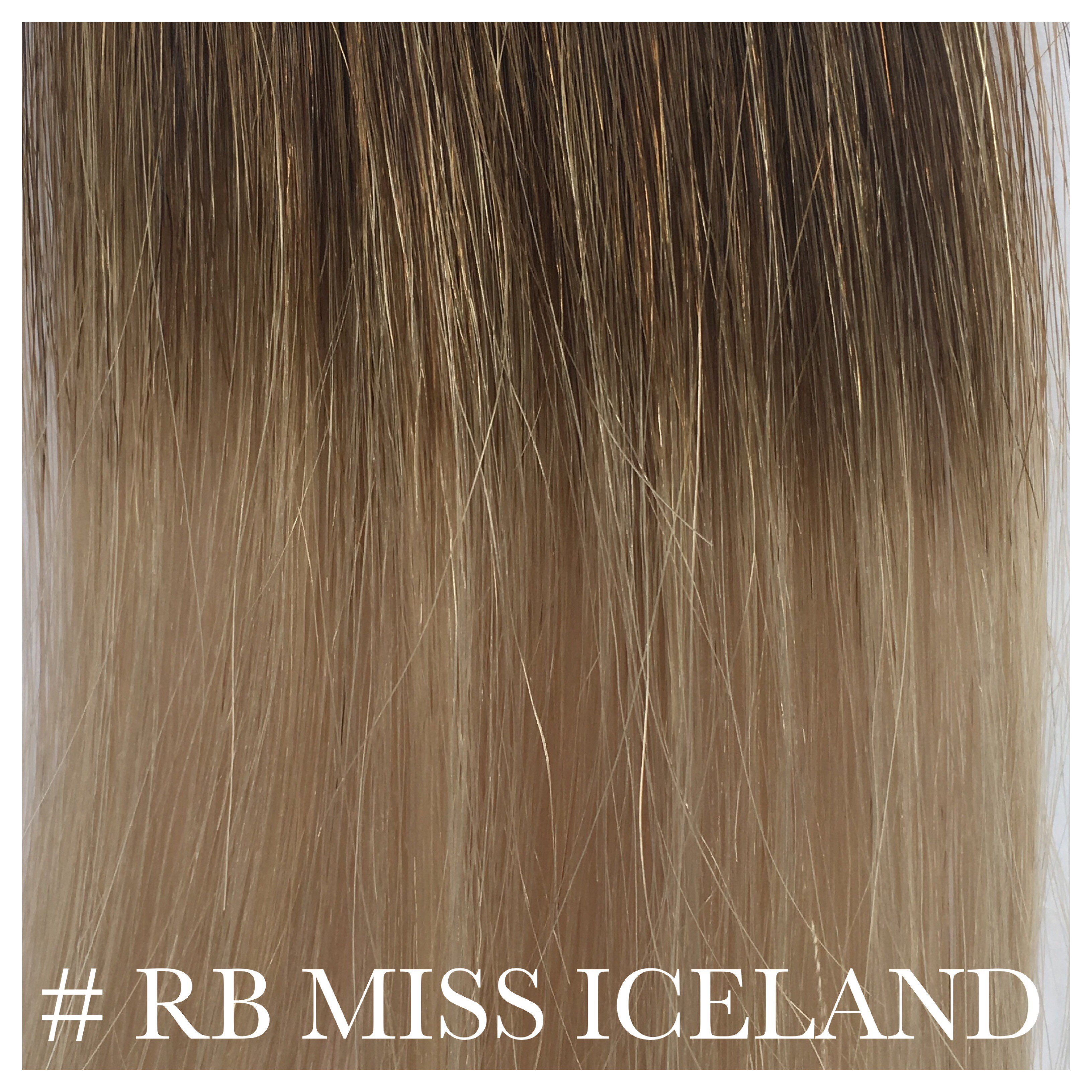 #RB Miss Iceland