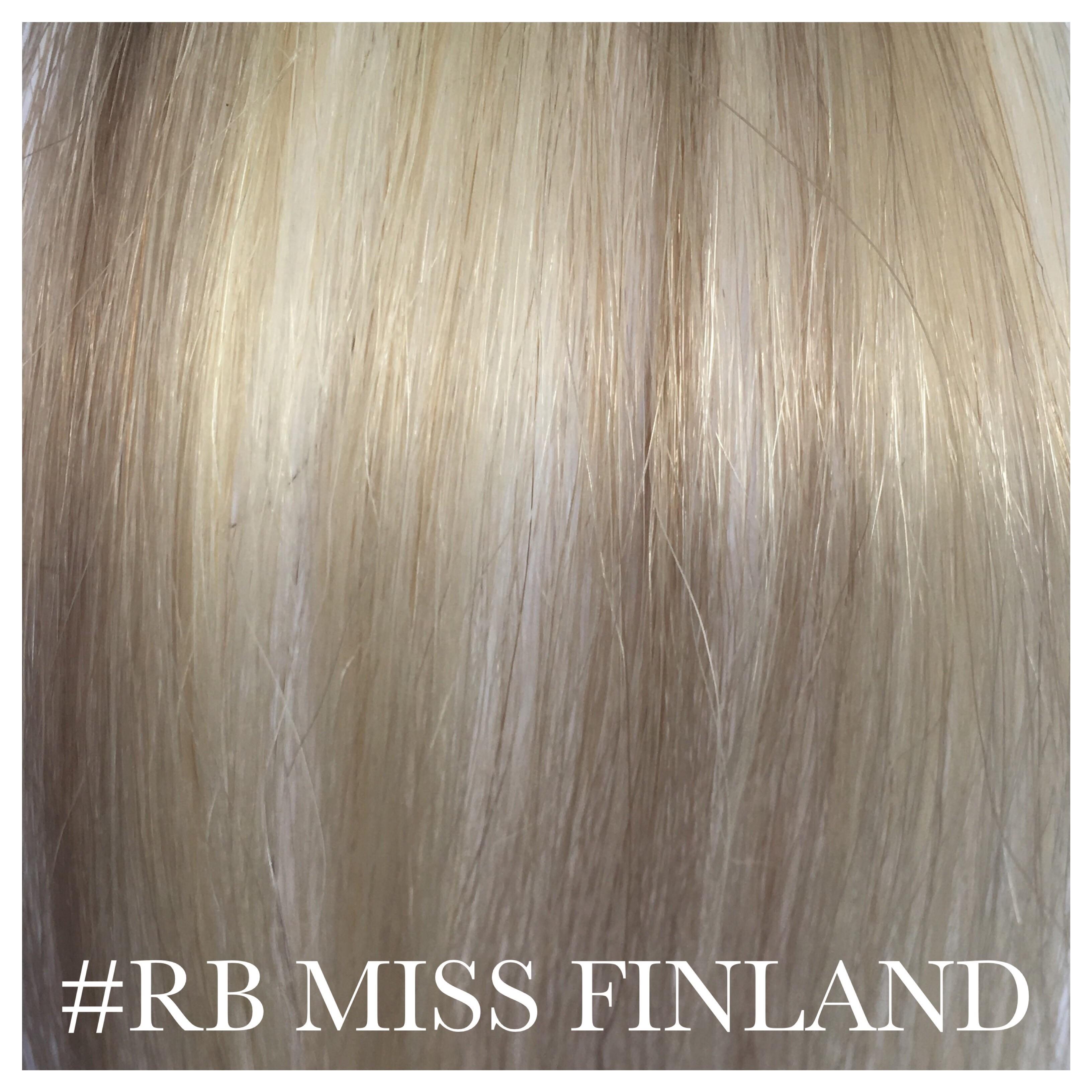 #Miss Finland
